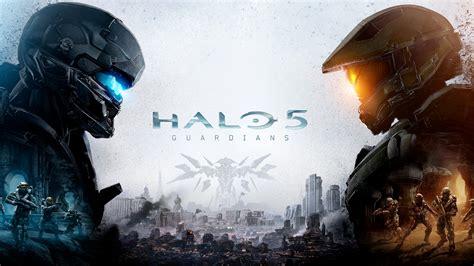 Halo 5 Guardians Pc Için çıkacak Mı Donanım Günlüğü