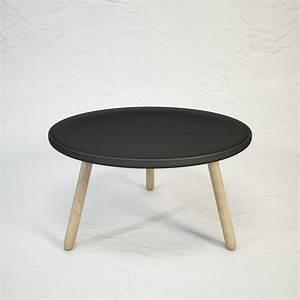 Tablo Table By Normann Copenhagen Free 3D Model MAX OBJ