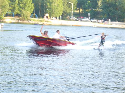 Boating Accident Haliburton by Boat Safety When Renting A Cottage In Haliburton