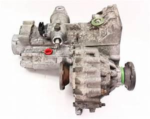5 Speed Manual Transmission 020 9a Vw Jetta Golf Rabbit