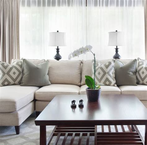 timeless living room  boca bargoons  casual living