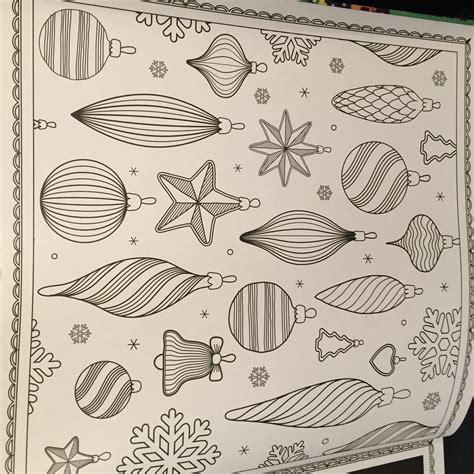 winter magic 1 mandalas coloring club