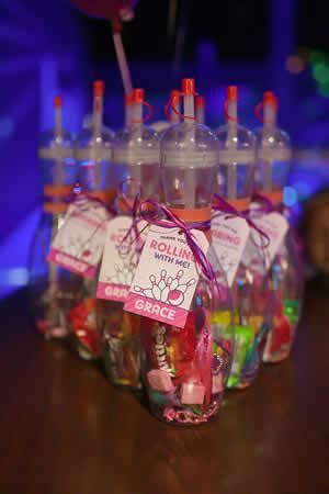 Bowling Party Favor  Ee  Ideas Ee