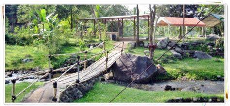 desa wisata ledok sambi kaliurang foto lokasi rute