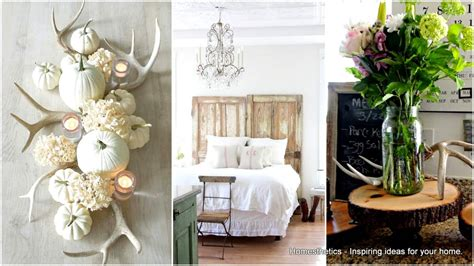 31 Rustic Diy Home Decor Projects: Eye-Catching DIY Rustic Decorations To Add Warmth To Your