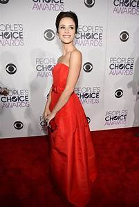 Abigail Spencer during the People's Choice Awards 2016 ...