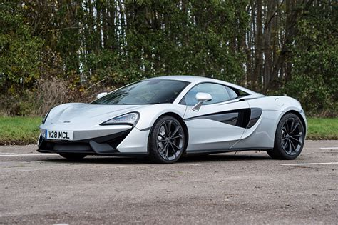 Gambar Mobil Mclaren 540c by Images Mclaren 2015 540c Coupe Silver Color Cars