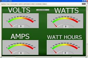 Watt Volt Ampere : watts volts and amps on photovoltaic save energy at home ~ A.2002-acura-tl-radio.info Haus und Dekorationen