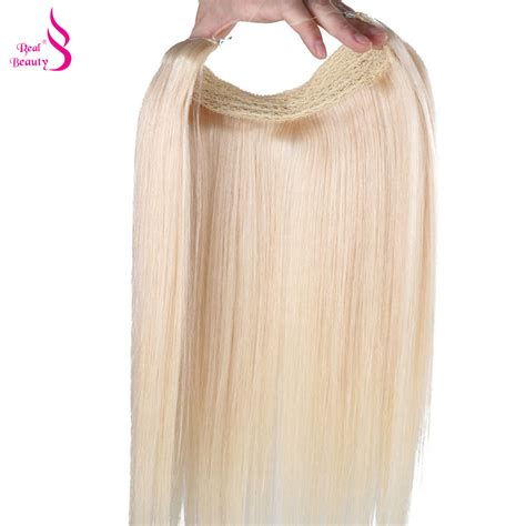 Online Get Cheap White People Hair Extensions Aliexpress