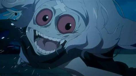 anime horor genre the horror genre in anime highschool of the dead anime