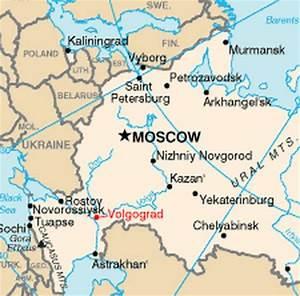 Russia might rename Volgograd 'Stalingrad' - Business Insider