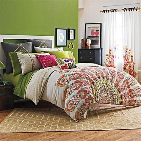 Kas® Nymira Duvet Cover  Bed Bath & Beyond