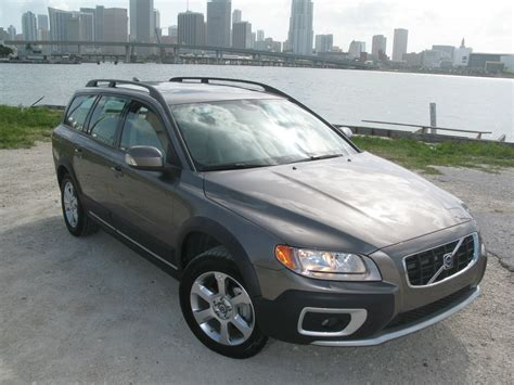 2008 Volvo Xc70 by 2008 Volvo Xc70 Picture 265493 Car Review Top Speed
