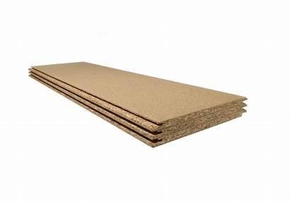 Chipboard Floor Panel Loft Flooring Pack Groove