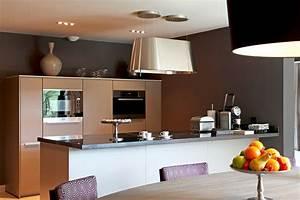 stunning deco chambre vert et marron pictures lalawgroup With cuisine verte et marron