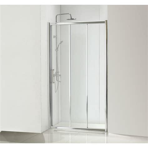 porte coulissante 90 cm porte de coulissante 90 cm transparent leroy merlin