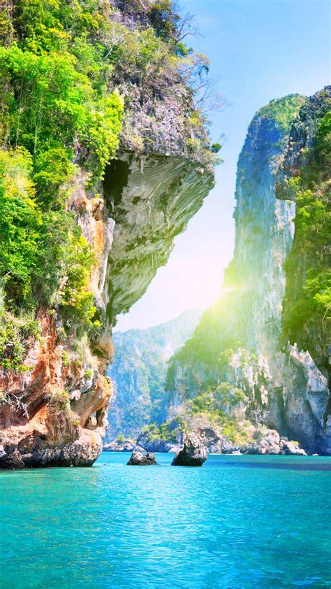 wallpaper thailand   wallpaper  pattaya beach