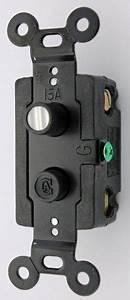 Classic Accents Single Pole Antique Reproduction Push Button Light Switch Classic Accents