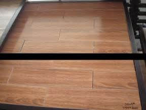 wood like ceramic tile get the look for a fraction of the cost floor design ideas
