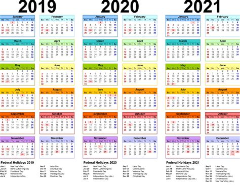 year calendar printable ages desk