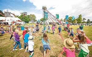 Best family-friendly festivals - Telegraph
