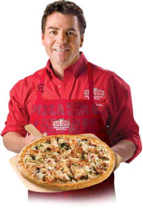 Papa John's Franchise, Pizza Delivery franchises ...