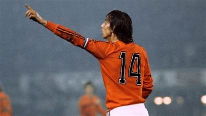 Cruyff Number Soccer Jersey Netherlands Players Eurosport