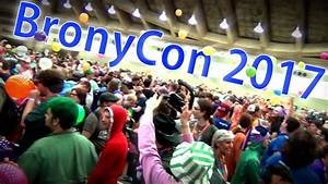 BronyCon 2017 - Vlog & Footage Reel - YouTube