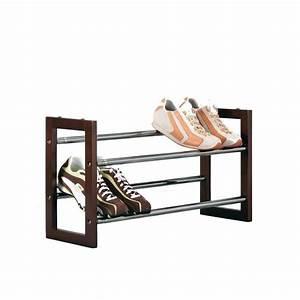 Range Chaussures Bois : boite de rangement novembre 2009 ~ Dode.kayakingforconservation.com Idées de Décoration