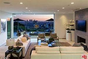 Harry Styles plunks down $6.87 million for modern-style ...