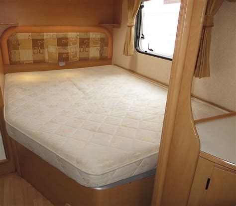 Small Boat With Bed by Made To Measure Mattress For Caravans Boats Motorhomes