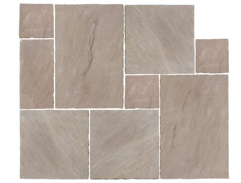 sandstone paving patterns riven indian paving project packs ced ltd for all your natural stone