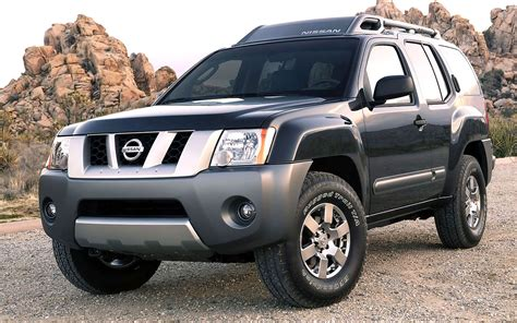 Nissan Terra Modification by Nissan Xterra Price Modifications Pictures Moibibiki