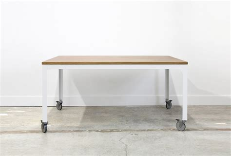 10 easy pieces dining on wheels remodelista