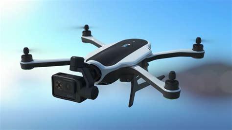 gopro karma drone hands  review techradar