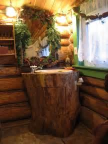 log home bathroom ideas log cabin bathroom bathroom design ideas