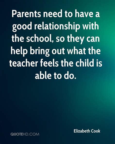 Bad Parent Child Relationship Quotes