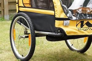 Fahrrad Satteltaschen Test : m wave fahrradanh nger test carry all befriedigend ~ Kayakingforconservation.com Haus und Dekorationen