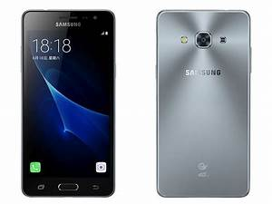 Samsung Galaxy J3 Pro With 4g Support Goes Official