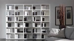 Libreria componibile a parete su misura Artik soloLibrerie Vendita online mobili librerie