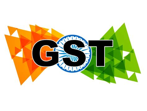 Goods And Service Tax Gst Introduction For Ipcc Nov 2018