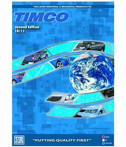 Timco automotive About Us