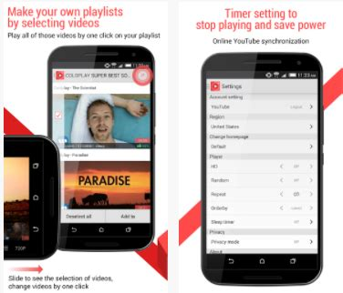 freedi player apk for android version