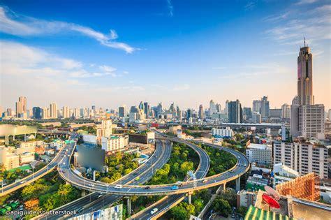 wisata bangkok  pattaya  populer