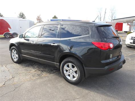 on board diagnostic system 2010 chevrolet traverse transmission control for sale 2010 chevrolet traverse lt awd denam auto trailer sales michigan