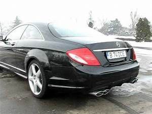 Cl 500 Amg Preis : mercedes cl 500 with cl 65 amg exhaust by pak racing youtube ~ Jslefanu.com Haus und Dekorationen