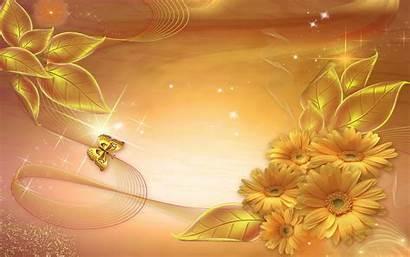 Golden Gold Background Wallpapersafari
