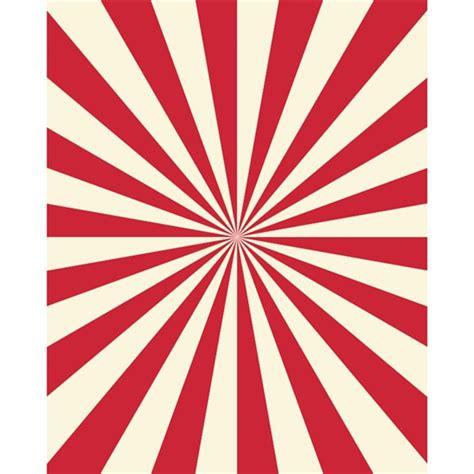 Circus Background Circus Stripes Printed Backdrop Backdrop Express