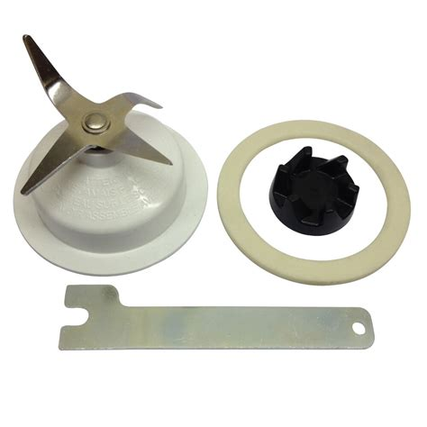 Kitchenaid Blender Blade Replacement by Replacement Repair Kit Blender Coupler Cutter Assy