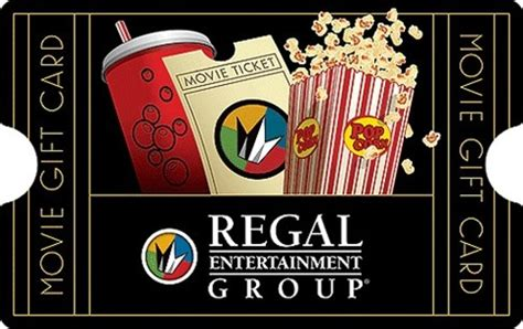 Regal Giftcard Giveaway: Want $100 To Go To The Movies?